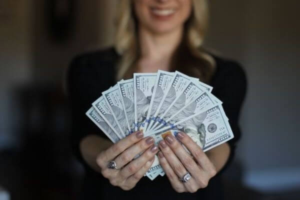 450+ Ways to Make Money without a Job